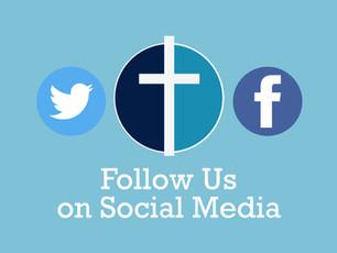 Follow St Annes on Social Media!