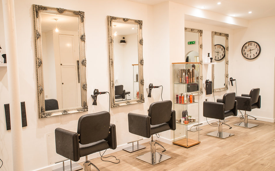 Samantha Elizabeth Hair Salon Haywards Heath
