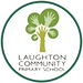 Laughton CP School website