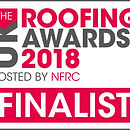 Richard Soan Roofing Services - 2018 Finalist - Roofing Awards
