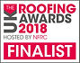 Richard Soan Roofing - UK RoofingAward 2018 Finalist