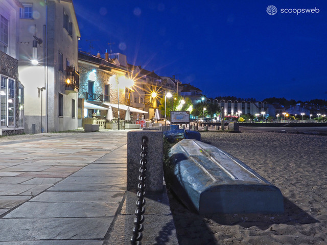 Caril, Galicia