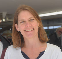 Helen Meade - RLWT Programme Coordinator