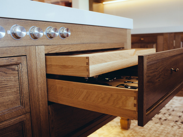 Nordcell Oak Panels