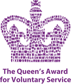 In 2010 MWHG was awarded the Queen's Award for Voluntary Service