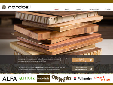 Nordcell Ltd
