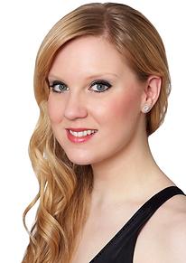 Emma Stannard - Mezzo Soprano