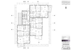 Block B - First Floor Plan