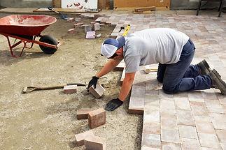 Roman Groundworks - block paving specialists