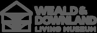 Weald and Downland Living Museum logo