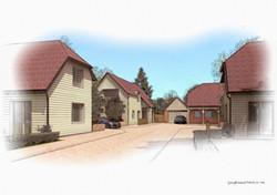 Manor Close, Billingshurst