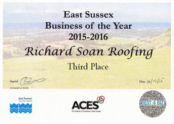 East Sussex Business of The Year