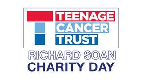Annual Charity Event raises £30k