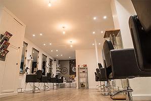 Samantha Elizabeth Hair Salon, Haywards Heath