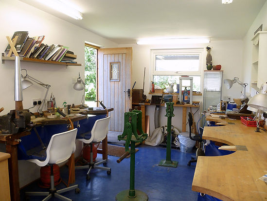 The Jewellery Workshop
