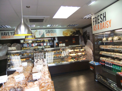 Fresh bread comes to Eastcote