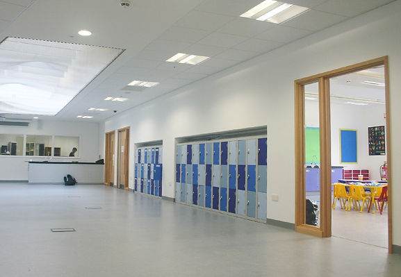 Celltarga case study - Aldridge Academy