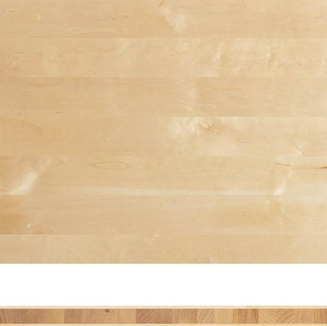 ALFA 3-LAYER WOOD PANELS - BIRCH