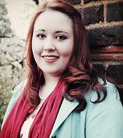 Kirsten Lloyd-Leach perfoms at Villages Music Festival 2018