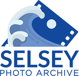 Selsey Photo Archive logo