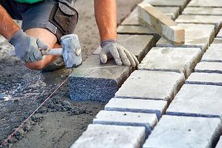Roman Groundworks - driveway Specialists