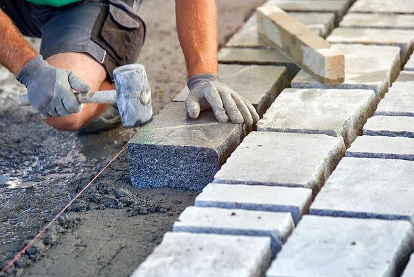 Roman Groundworks - Driveway & Patio Specialists