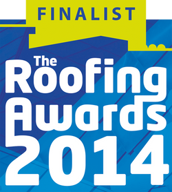 National Roofing Awards 2014