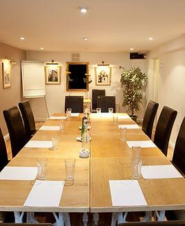 Quiet meeting room in Lewes