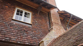 Richard Soan Roofing Services - Heritage Roofing