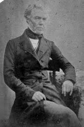 Cuckfield Connections - Mr Samuel Waller