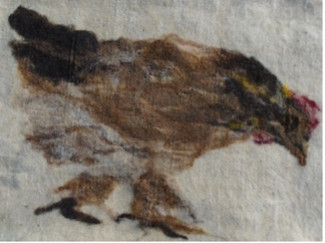 Felting for All with Owena's Farm Therapies