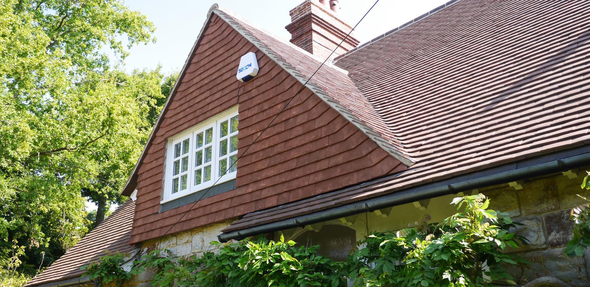Green Cottage, Crowborough