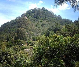 Ambohimanga Hill
