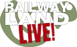 Railway Land Live! | Linklater RATS