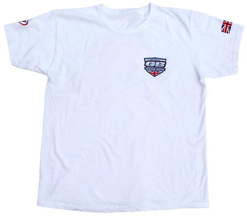 Team GB-MXoN 2019 T-Shirt