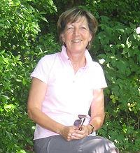 Angie Smith - RLWT Trustee