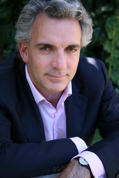 Paul Martyn West