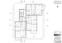 Block B - Second Floor Plan