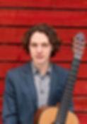 Andrey Lebedov - Guitarist