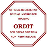 The official register of driving instructor training (ORDIT)