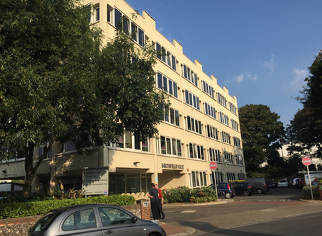 Acquisition of Southfield House Worthing