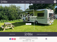 Motorhome Retrofits Ltd