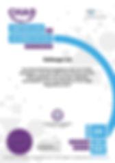 Celltarga CHAS Certificate