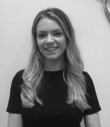 Chelsea-Jade - Graduate Stylist at Samantha Elizabeth