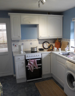 Old Kitchen - Buxted