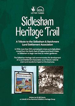 Nature and Heritage Walks: Sidlesham Heritage Trail