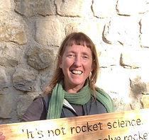 Milly Hawkins - RLWT Education Officer