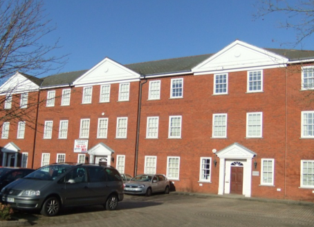 Major Overhaul to Amersham Offices