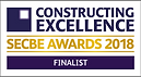 Richard Soan Roofing - Construction Excellence Award 2018 Finalist