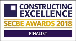 Constructing Excellence SECBE Aw